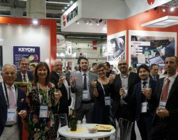 Automechanika Francoforte 2018 Prodyver