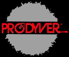 Prodyver logo