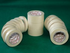 Masking tape 80° in natural rubber | Prodyver