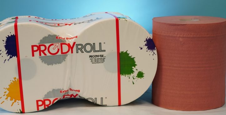 <strong> CLEANING ROLLS - Third Quality</strong>