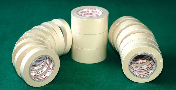 <strong>MASKING TAPE</strong>