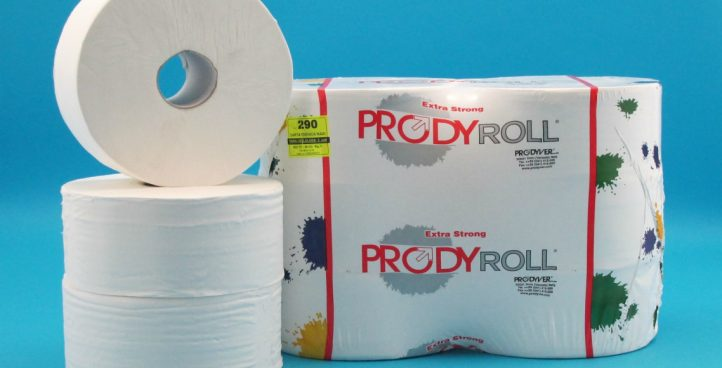 <strong>PRODY HYGIENE</strong>