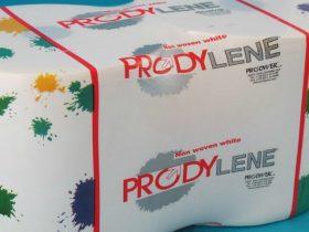 Wipe for Polishing - roll | Prodyver