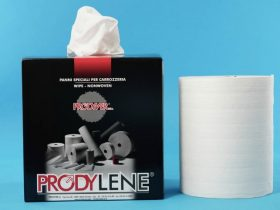 Wipe for Polishing - art. 410 - in box | Prodyver