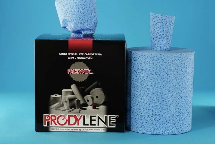 Silicone remover wipe - roll in box | Prodyver