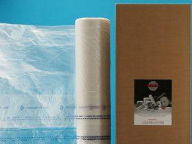 Electrostatic masking film | Prodyver